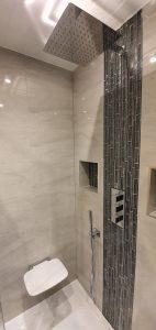 Luton Shower Tiles