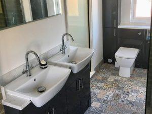 Rickmansworth Bathroom